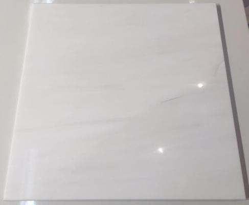 12 X 12 Bianco Dolomite Marble