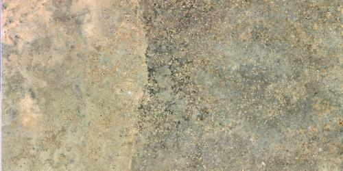 Fioranese Porcelain Tile - Nu Travertine Contro Walnut Polished