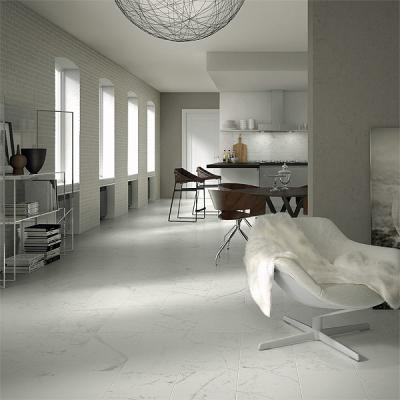 GAZZINI MARMOBIANCO AVAILABLE IN SIZES X X X - 6 x 12 white porcelain tile