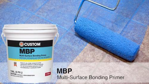 Mbp Multi Surface Bonding Primer