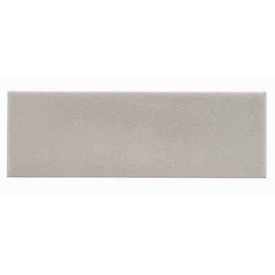 Adex Ocean Collection 3 Quot X 9 Quot Flat Surf Gray