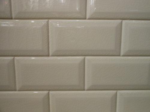 3 Quot X6 Quot Beveled Crackled Subway Tile Adex Hampton Bone