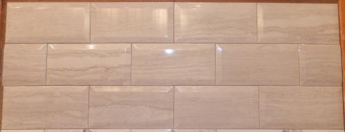 4 Quot X 8 Quot Beveled Subway Tile Ceramica Ribesalbes