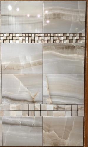 10 X 13 Hdc Porcelanicos Onix Caramel Ceramic Wall